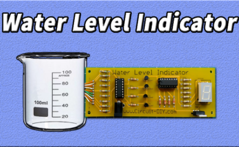 Circuits DIY — Simple Electronics Projects — Electronic