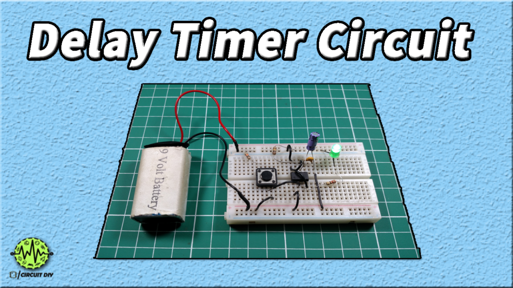 Circuits DIY — Simple Electronics Projects — Electronic ...