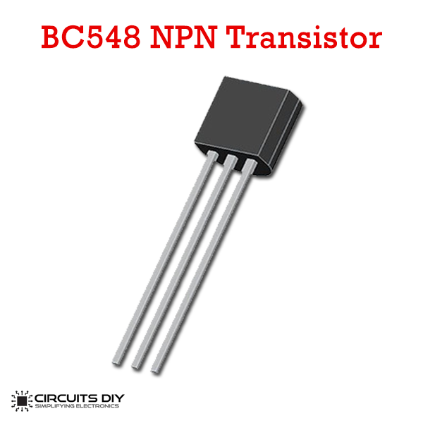 BC557 PNP Epitaxial Silicon Transistor TO-92 20 Pack